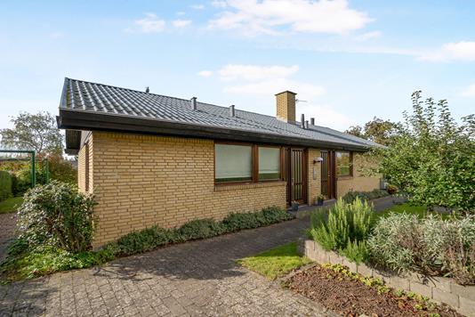 Villa på Brombærvej i Allerød - Ejendom 1