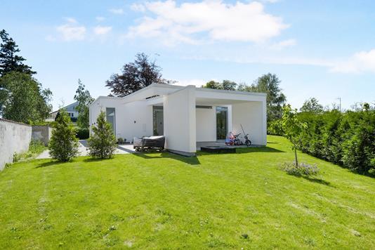 Villa på Plantagevej i Birkerød - Ejendommen