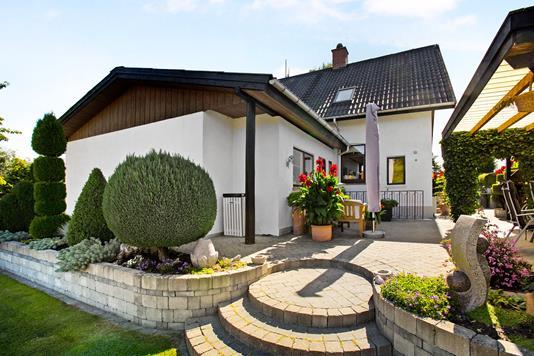 Villa på Birkerød Kongevej i Birkerød - Ejendom 1
