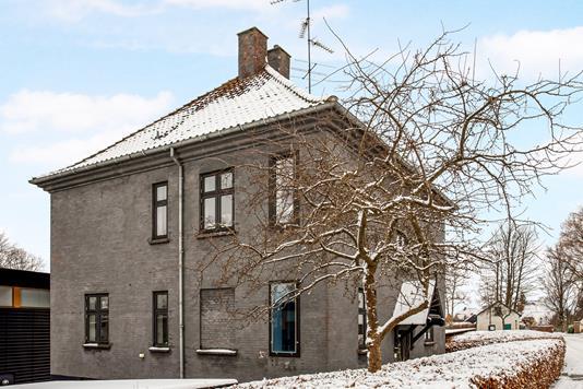 Ejerlejlighed på Hestkøbvej i Birkerød - Ejendommen