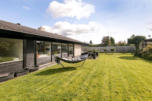 Villa på Skolekrogen i Værløse - Andet