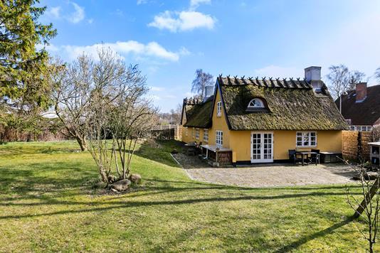 Villa på Bøgemosen i Værløse - Ejendommen