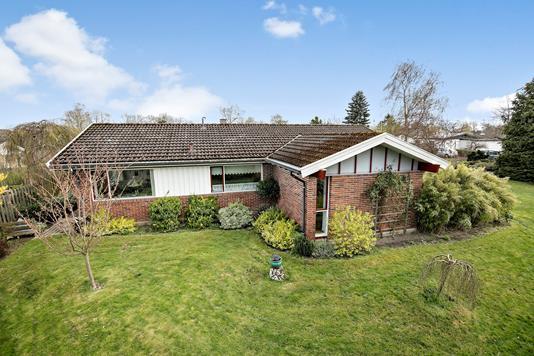 Villa på Birkegården i Værløse - Andet
