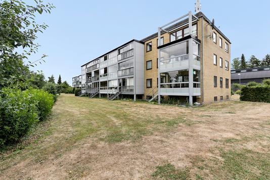 Ejerlejlighed på Klostergårdsvej i Værløse - Ejendommen
