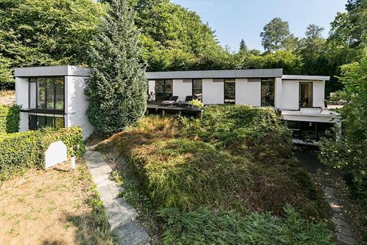 Villa på Birkevang i Værløse - Ejendommen
