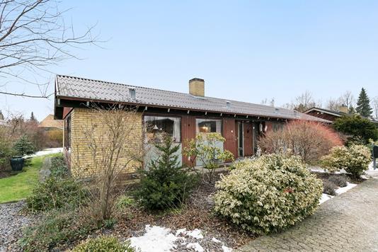 Villa på Lille Værløsevej i Værløse - Andet