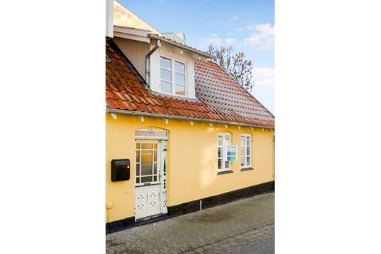 Villa på Grydstedgade i Nibe - Ejendom 1
