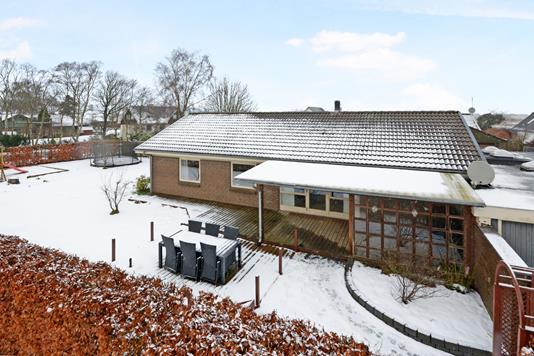 Villa på Engvej i Nibe - Ejendom 1