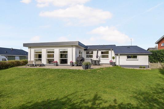 Villa på Rugvangen i Nibe - Ejendom 1