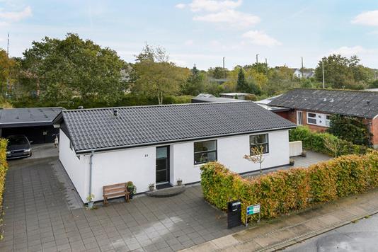 Villa på Østervangen i Nibe - Ejendom 1