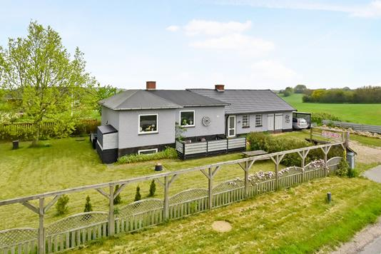 Villa på Felstedvej i Gråsten - Ejendom 1