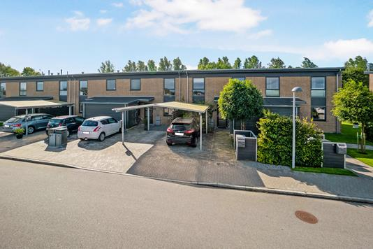 Rækkehus på Møllemoseparken i Allerød - Ejendom 1