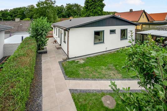Villa på Allerødvej i Allerød - Ejendom 1