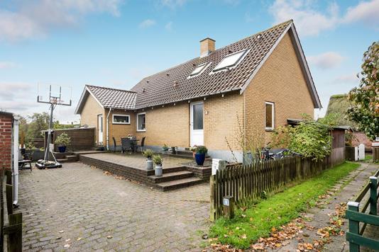 Huse til salg på Fanø-6720   Estate Ejendomsmægler