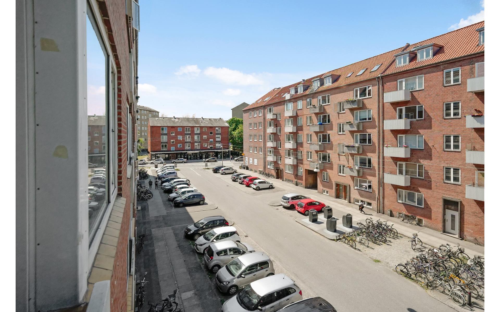 Søndre Ringgade 61, 8000 Aarhus C   Ejendomme   4803-E   Nybolig Ejendomsmægler