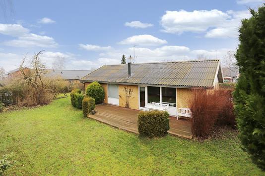 Huse til salg i Ølstykke-3650 | Nybolig Ejendomsmægler