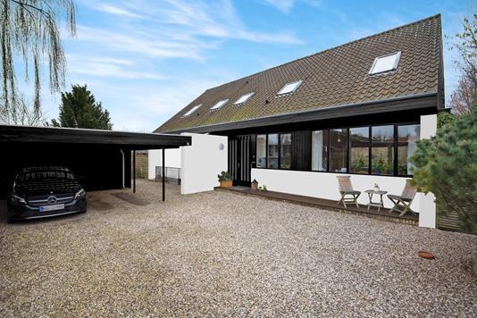 Huse til salg i Gentofte Kommune | Nybolig Ejendomsmægler