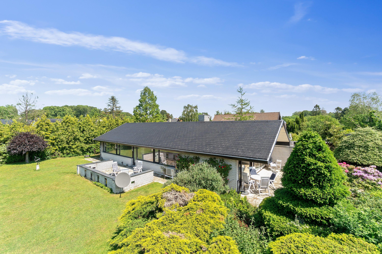 hus til salg brede