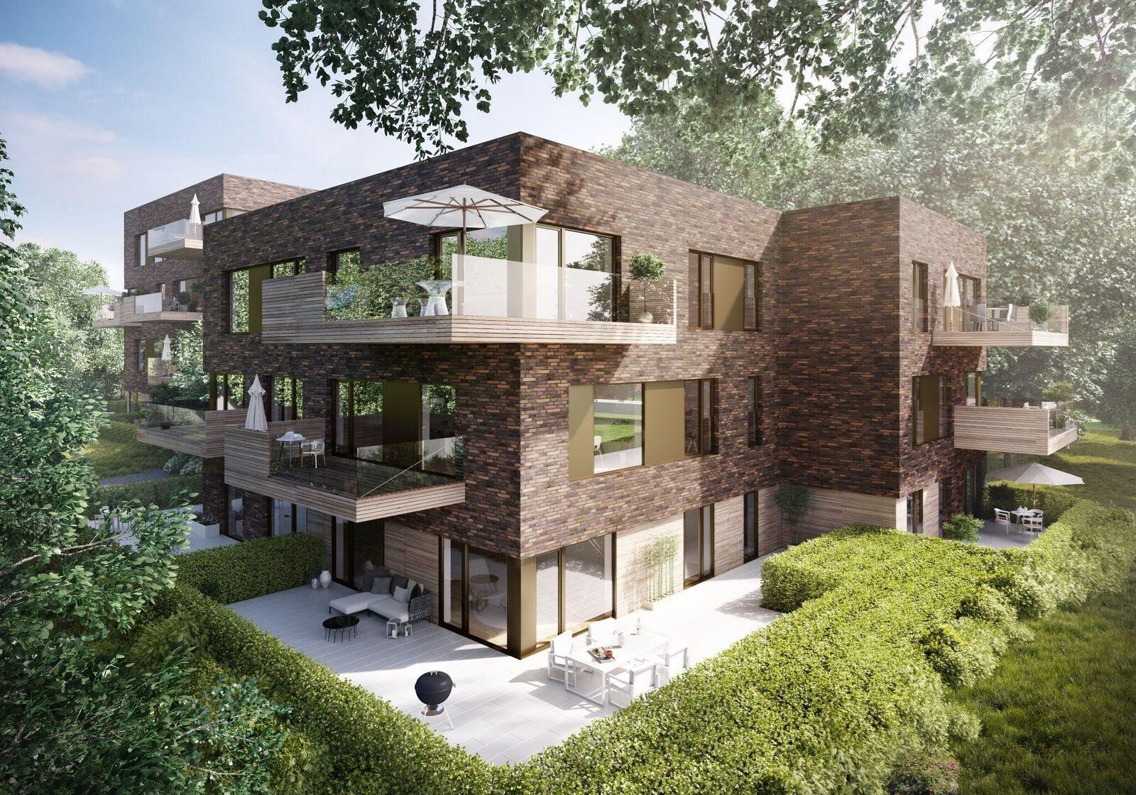 standardfinansiering bolig