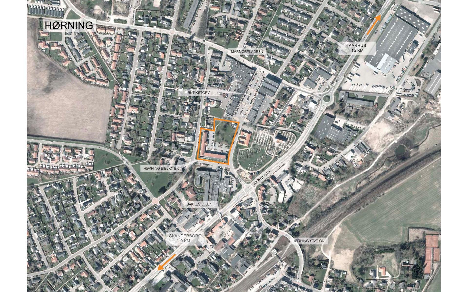 Radhuspladsen 5 8362 Horning Ejendomme 2019 2 3 Nybolig