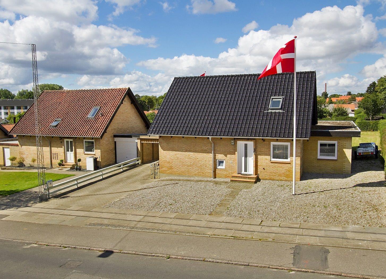 ejendomsmæglere i sønderjylland
