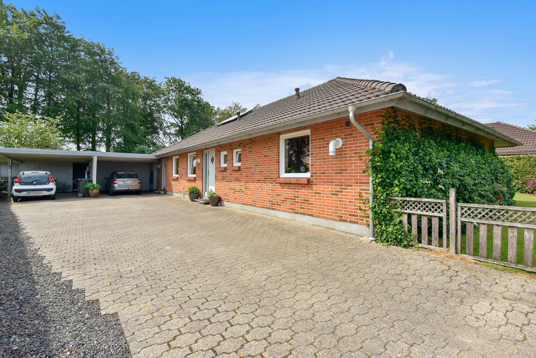 oversigt over huse til salg