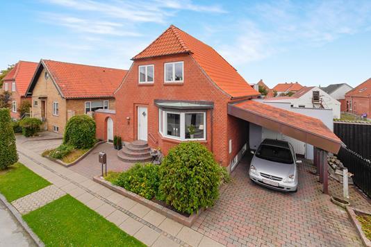 Huse til salg i Thisted-7700 | Nybolig Ejendomsmægler