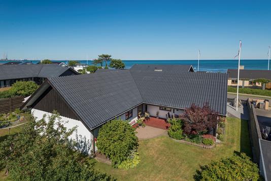 Huse til salg i Hjørring Kommune   Estate Ejendomsmægler