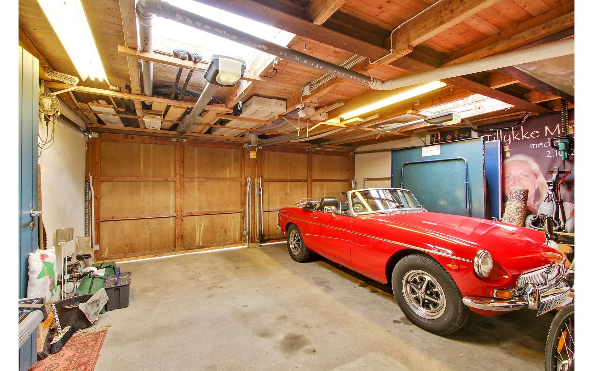 Rugv nget 5 7130 juelsminde ejendomme 3003 nybolig for Garage mercedes gap