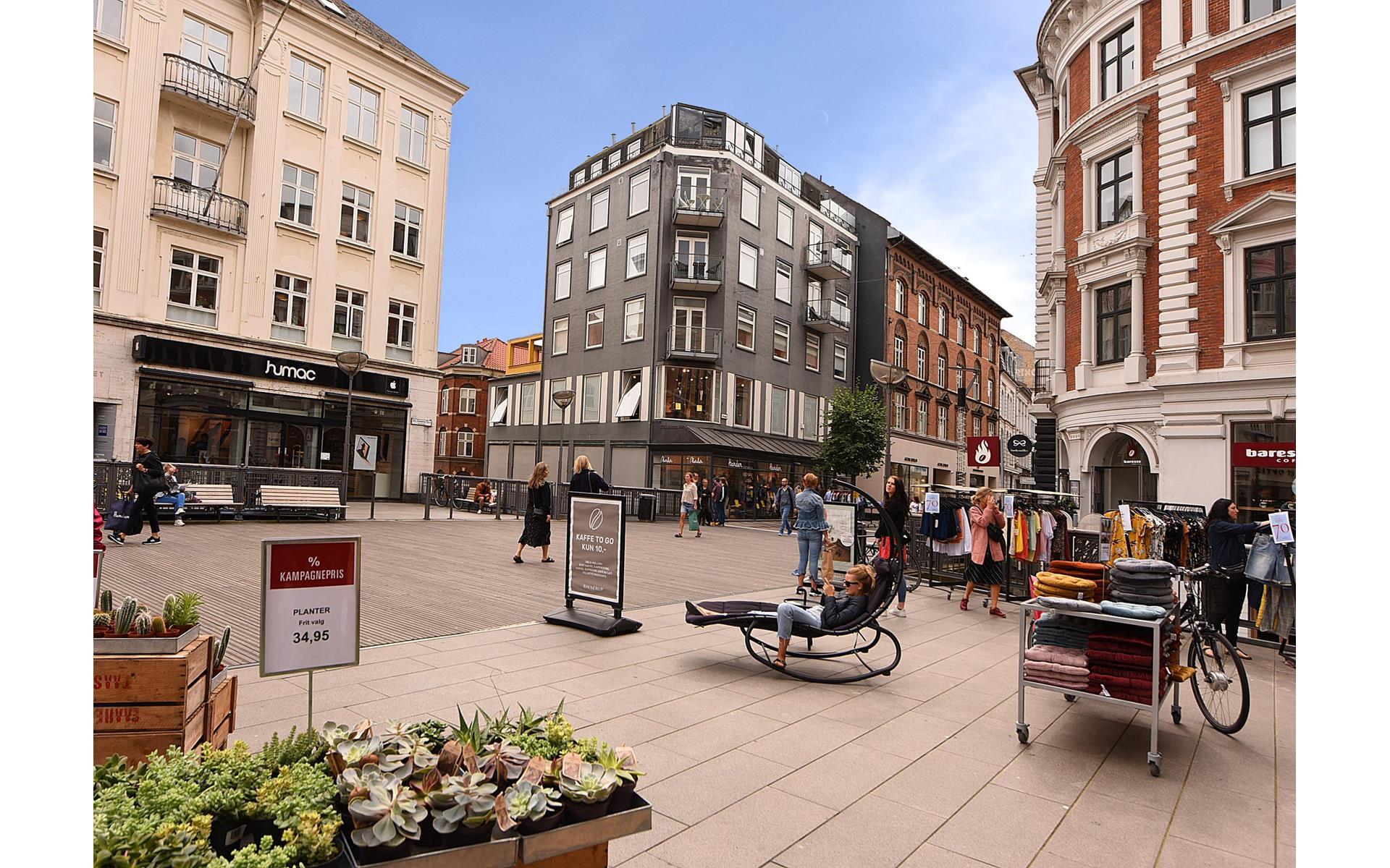 Søndergade 1 A, 8000 Aarhus C   Ejendomme   11368