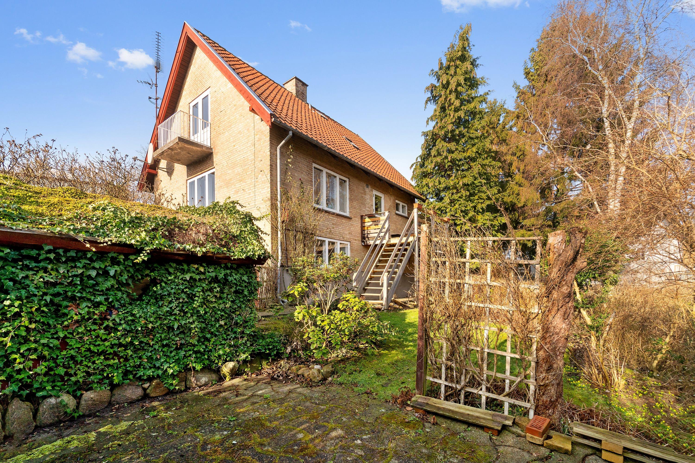 boliger til salg i fredensborg