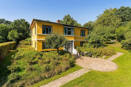 Huse Til Salg i Egedal Kommune | Nybolig Ejendomsmægler