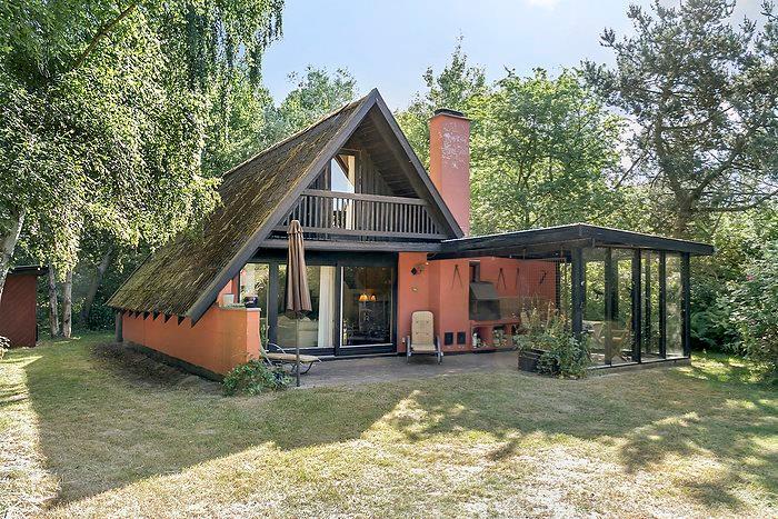 sommerhuse til salg på lolland falster