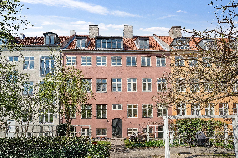 andelslejligheder i københavn