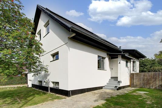 Huse til salg i Glostrup Kommune | Nybolig Ejendomsmægler