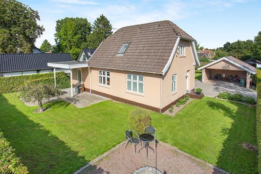 Huse til salg i Kirke Såby-4060 | Nybolig Ejendomsmægler