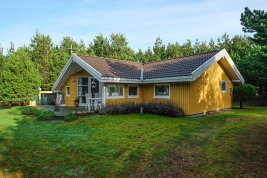 Sommerhuse Til Salg på Rømø-6792   Nybolig Ejendomsmægler