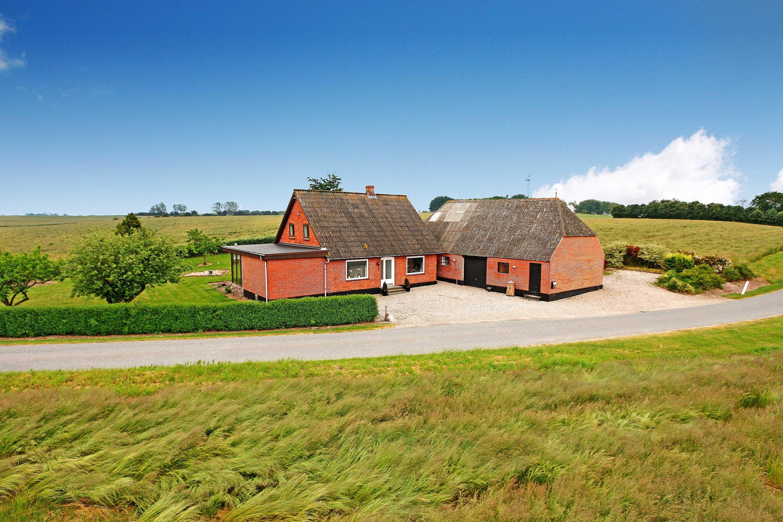 huse til salg langeland